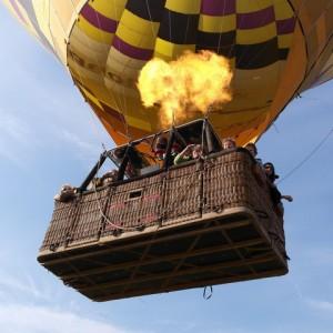 Seskoz balónu