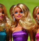 Historie Barbie