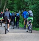Cyklostezka Gerlova Huť – Srní