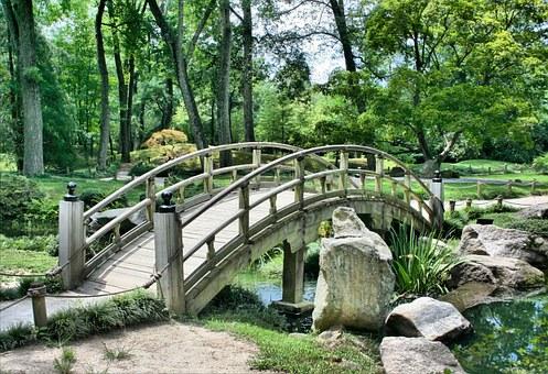 japon zahrada