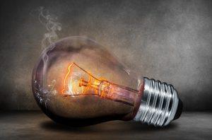 LED žárovek