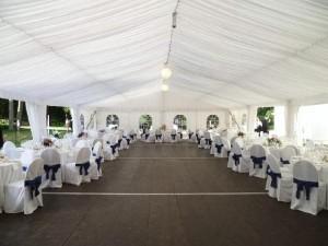 svatba párty